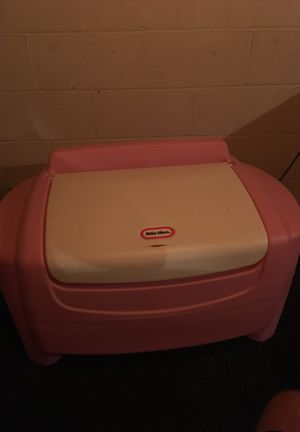 Kids toy box for Sale in PA, US