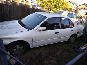 1993 infinity parts car for Sale in Tacoma, WA