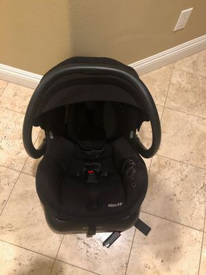 Maxi Cosi Infant Car Seat for Sale in Etiwanda, CA