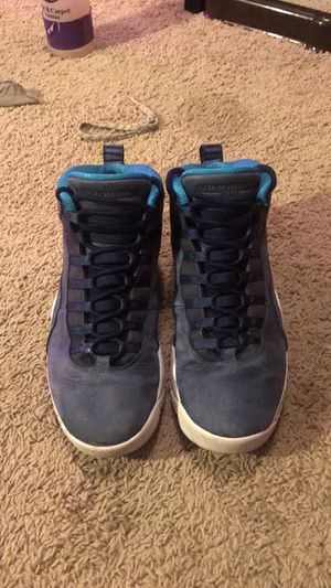 Jordan Retro 10s Size 10.5 90$ obo for Sale in Omaha, NE