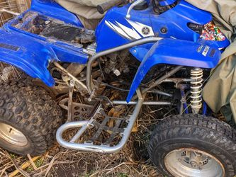 2004 Yamaha Blaster for Sale in Lansing,  IL