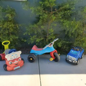 Toddler Ride Ons for Sale in Covina, CA