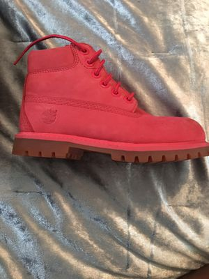 Girls Timberland Boots for Sale in Kansas City, KS