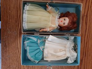 Antique doll for Sale in Renton, WA
