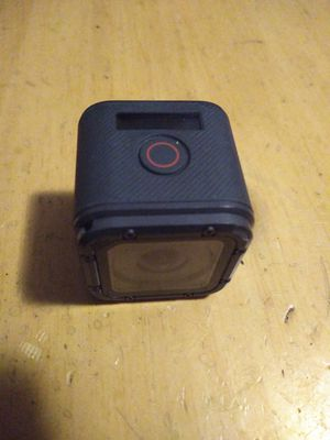 GoPro hero5 good condition works perfect selling $85 for Sale in Miami, FL