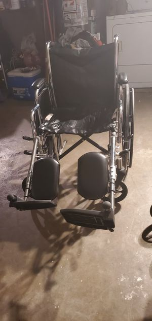 Wheelchair for Sale in Fresno, CA