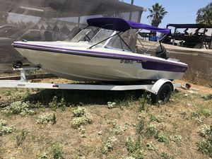 1970 glastron boat for Sale in LAKE MATHEWS, CA