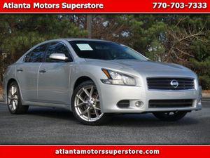 2011 Nissan Maxima for Sale in Union City, GA