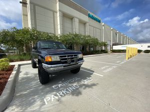 Ford Ranger XLT $3500 obo for Sale in Orlando, FL