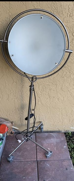 Photo shoot light with dimmer for Sale in Medley, FL