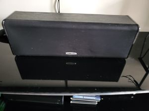 Surround speakers for Sale in Wake Forest, NC