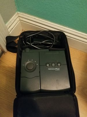 Cpap machine..works great!! for Sale in Oakdale, CA