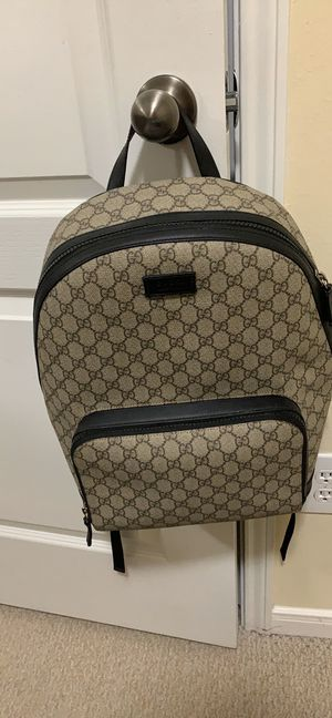Gucci book bag for Sale in Richmond, TX