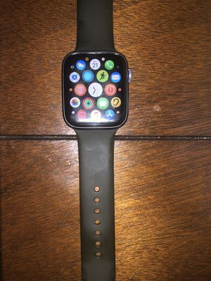 Apple Watch series 4 44mm for Sale in Ladson, SC
