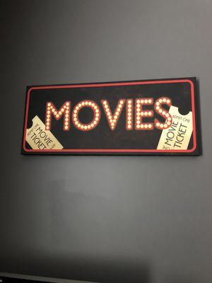 Movie room pictures for Sale in Chesapeake, VA