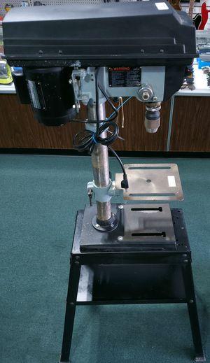 "Delta 12"" Drill Press for Sale in Bridgeport, CT"