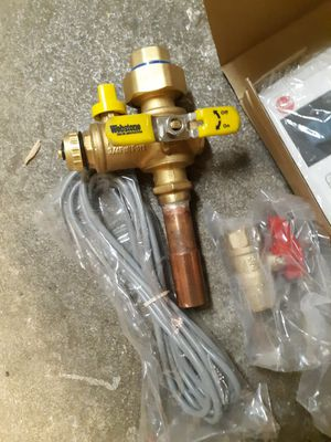 Electronic controls and a new shot up valve's for Sale in Denver, CO
