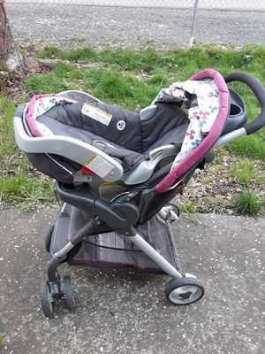 Graco stoller/carseat combo for Sale in McCleary, WA