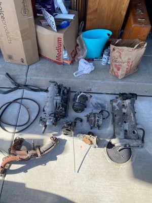 Mazda Miata parts for Sale in Lincoln, CA