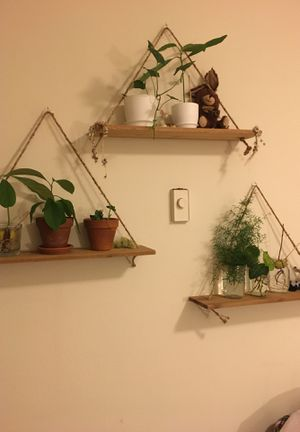 Wood shelves for Sale in Vancouver, WA