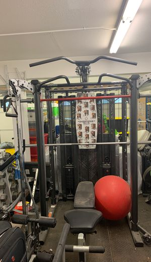 Inspire Fitness SCS Smith Cage System for Sale in Corona, CA