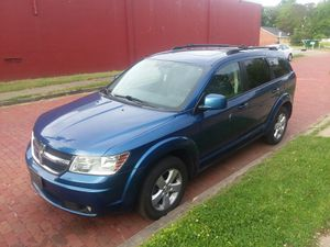2010 Dodge journey sxt for Sale in Canton, OH
