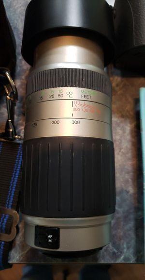 Cannon 35mm camera for Sale in Eatonville, WA