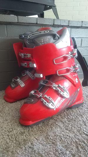 Head Ski Boots for Sale in Shingle Springs, CA