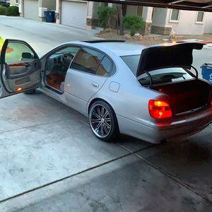 1999 Lexus GS 300 for Sale in Las Vegas, NV
