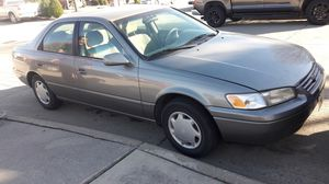 toyota camry ce 131miles clean title for Sale in Dallas, TX