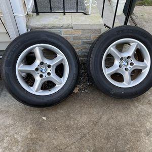 BMW X5 Wheels for Sale in Hempstead, NY