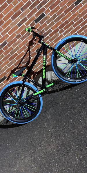 Maniac flyer se bikes for Sale in East Haven, CT