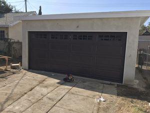 Garage doors for Sale in Bell, CA