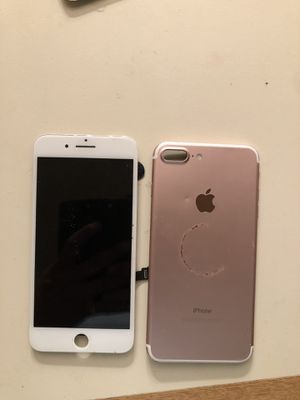 iPhone 7 Plus parts for Sale in Wenatchee, WA