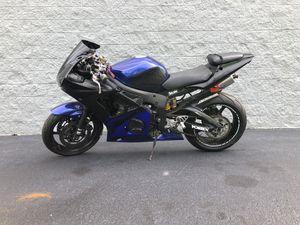 2004 Yamaha R6 for Sale in Washington, DC
