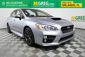 2016 Subaru WRX for Sale in Orlando, FL