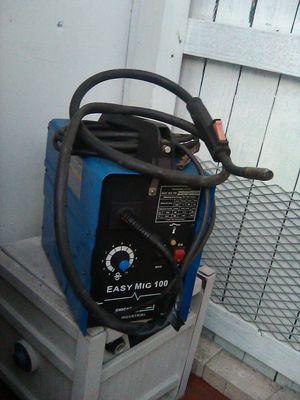 110 volt mig welder for Sale in Cutler Bay, FL