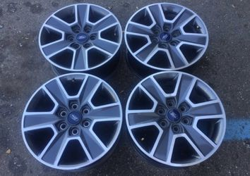 "18"" Ford F150 Expedition Lincoln Navigator Wheels Rims Set Of 4 Factory Original OEM We Finance for Sale in Warren,  MI"