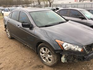 2008 Honda Accord PARTS ONLY!!! for Sale in Dallas, TX
