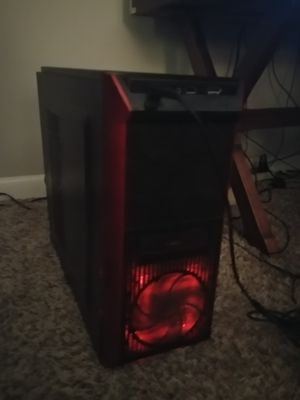 Custom gaming computer for Sale in Raleigh, NC