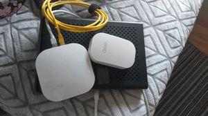 Eero wifi modem for Sale in Jacksonville, FL