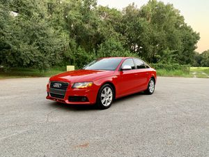 2009 Audi A4 2.0T for Sale in Tampa, FL