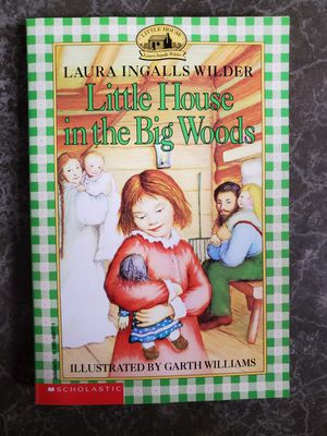 Kids Book- New Little House on the Prarie Chapter Book for Sale in Vancouver, WA