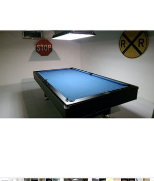 Pool table for Sale in Columbus, OH