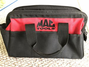 New Mac Tools tool bag for Sale in Washington, DC