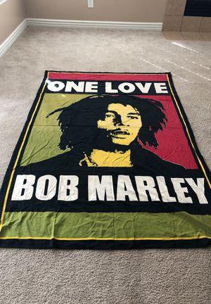 Big Bob Marley tapestry ! for Sale in Pumpkin Center, CA