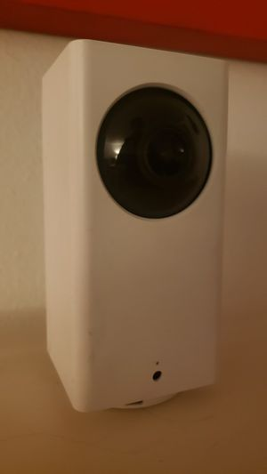 wyze wifi camera for Sale in Springfield, OR