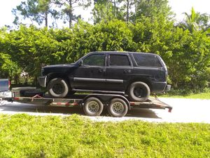 Chevy Tahoe for Sale in Hollywood, FL