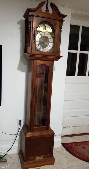 Grand Father Clock for Sale in Fairfax, VA