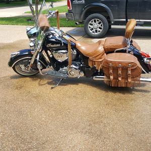 Indian motorcycle for Sale in Fort Worth, TX